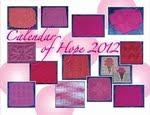 2012 Calendar of Hope
