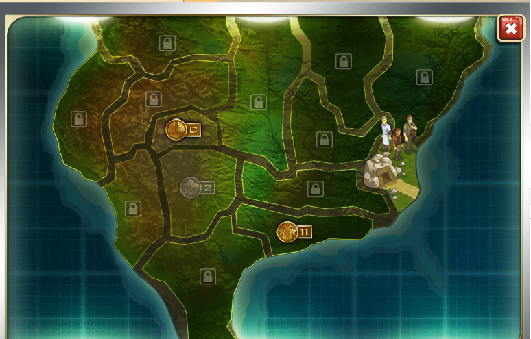 Welcome To District The Partial Official Map Of Panem From - Hunger games mapped on us