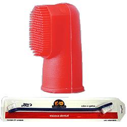 escovação dental-buldogue