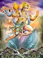 Hanuman Jayanti 2014 Date