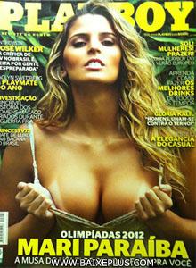 Baixar Playboy Mari Paraiba Completa Grátis
