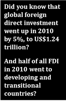 Focus on FDI