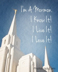 My LDS Faith