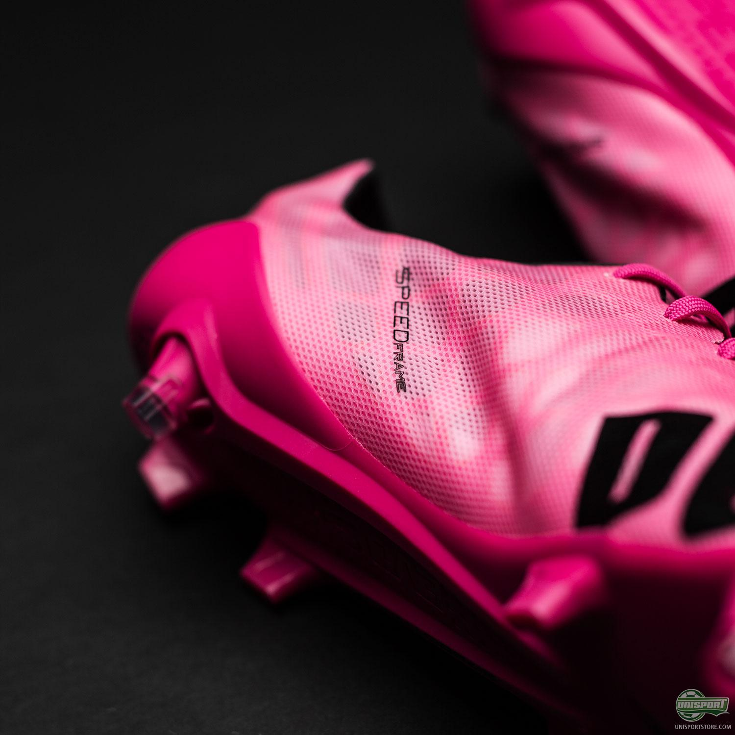 Puma project pink celebrity soccer game