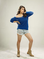 Hansika Motwani photos from Romeo Juliet-cover-photo