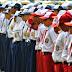 Aceh Utara Pisahkan Siswa Laki-Laki dan Perempuan