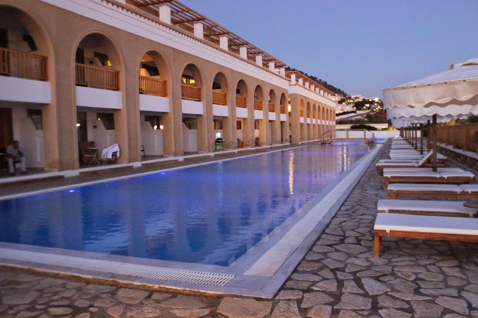 Mitsis Blue Domes Hotel, Karadmena, Kos, Greece