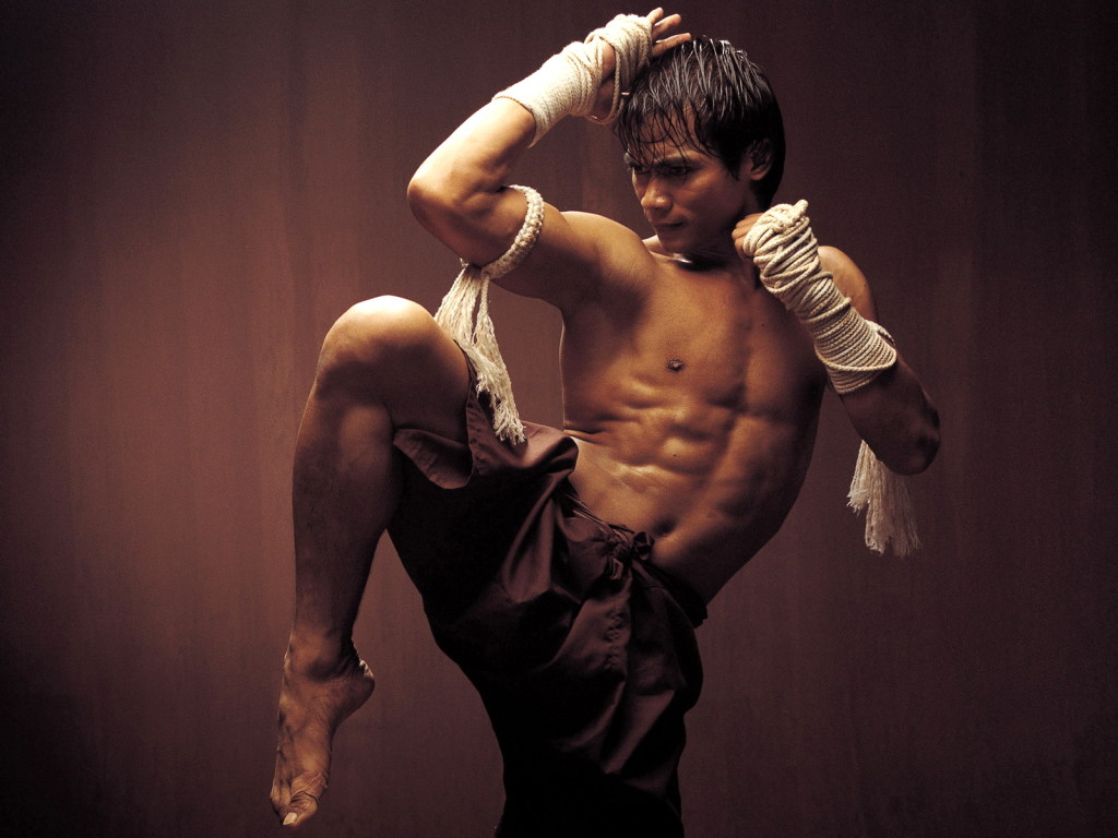 Tony jaa nude Nude Photos 89