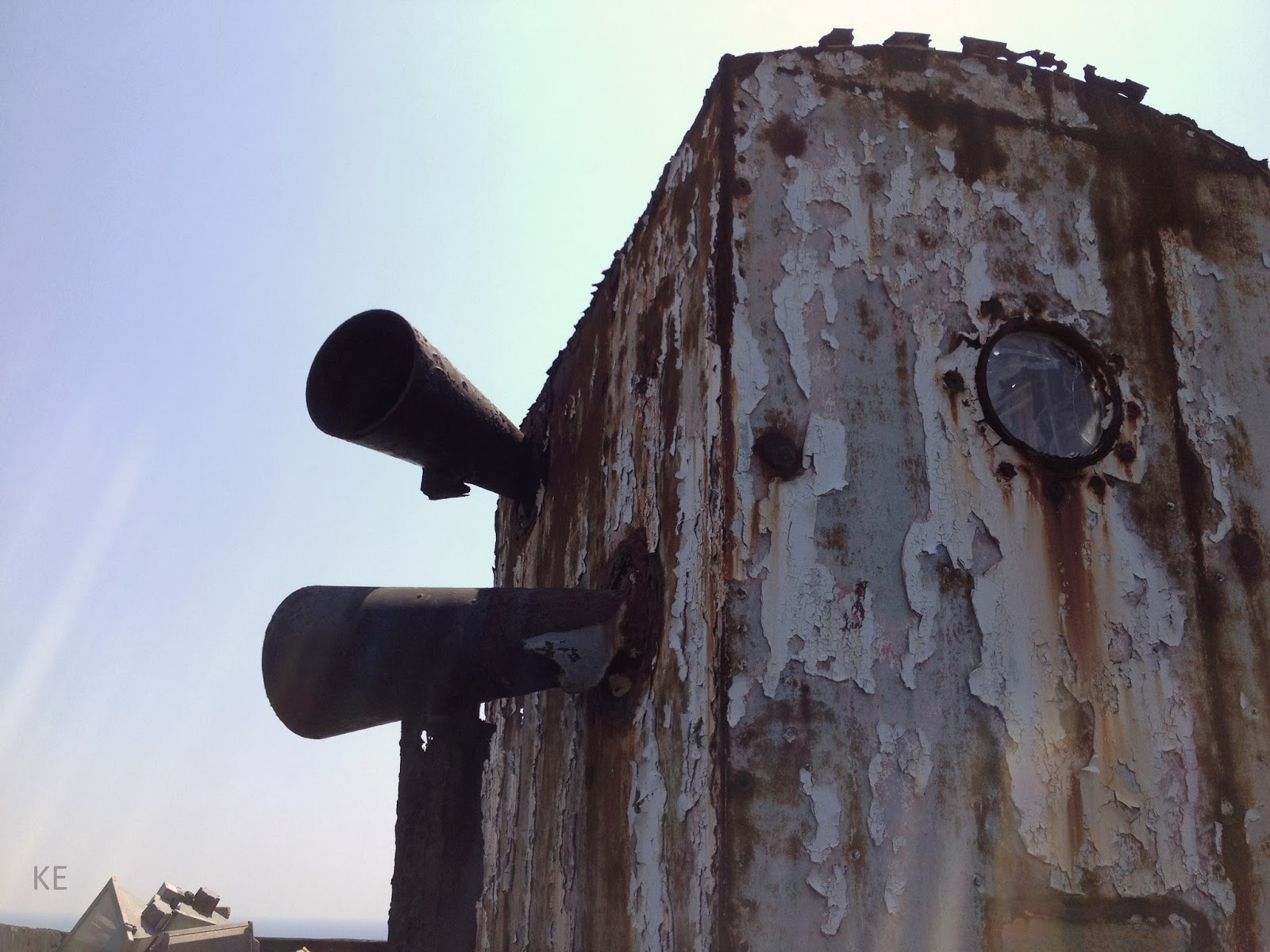 waglan shutter island hongkong flâneur ghost stories are commonplace for deserted places like waglan island one is recorded in the essay hong kong s lighthouses and the men who manned them by