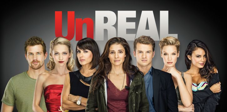POLL : What did you think of UnReal - Season Finale?