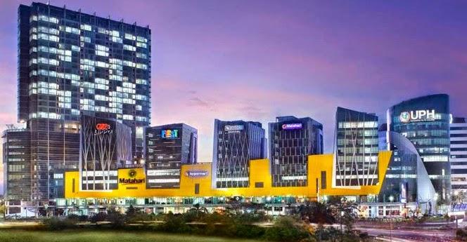 City-Of-Tomorrow-Cito-Mall-Surabaya