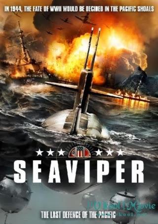 Chiến Hạm Ngầm - USS Seaviper
