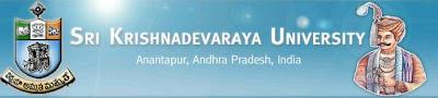 Sri Krishnadevaraya University Result 2013 BA, BCom, B.Sc., BBA, BCA