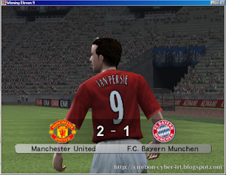 Screenshot 5 Update Pemain Winning Eleven 9 2013/2014