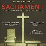 The Sacrament Will Happen on Blu-ray and DVD on August 19th
