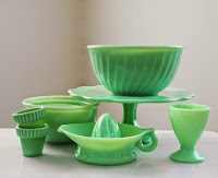 Collecting Jadeite