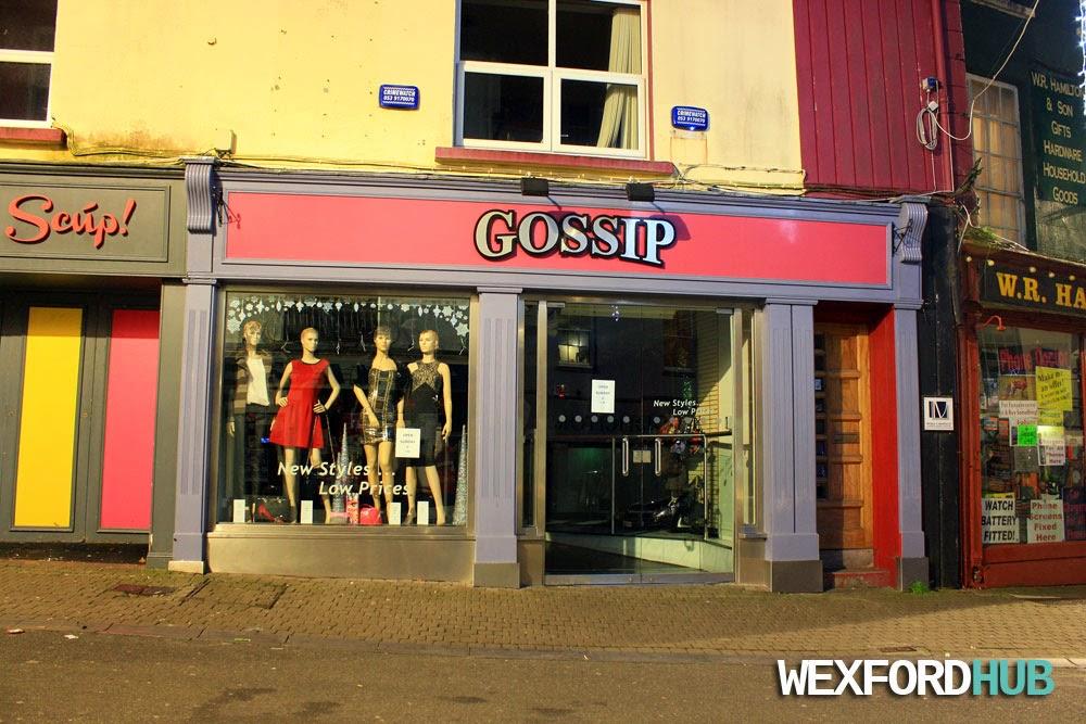 Gossip, Wexford