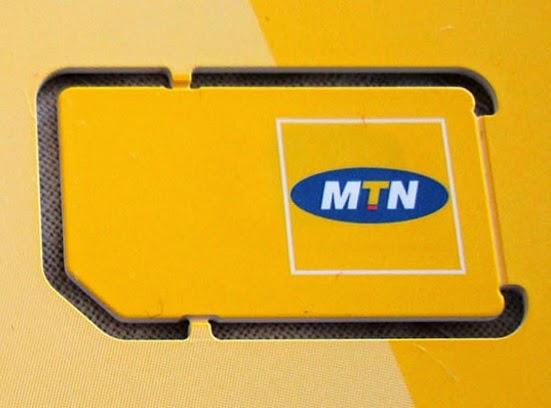MTN SIMs