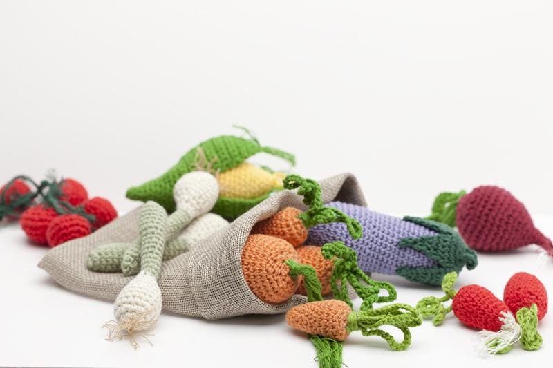 O Blog da DMC: Novos kits de amigurumi
