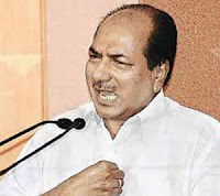 Kottayam, A.K Antony, Congress, Election, LDF, UPA, Kerala, No ally with LDF: Antony