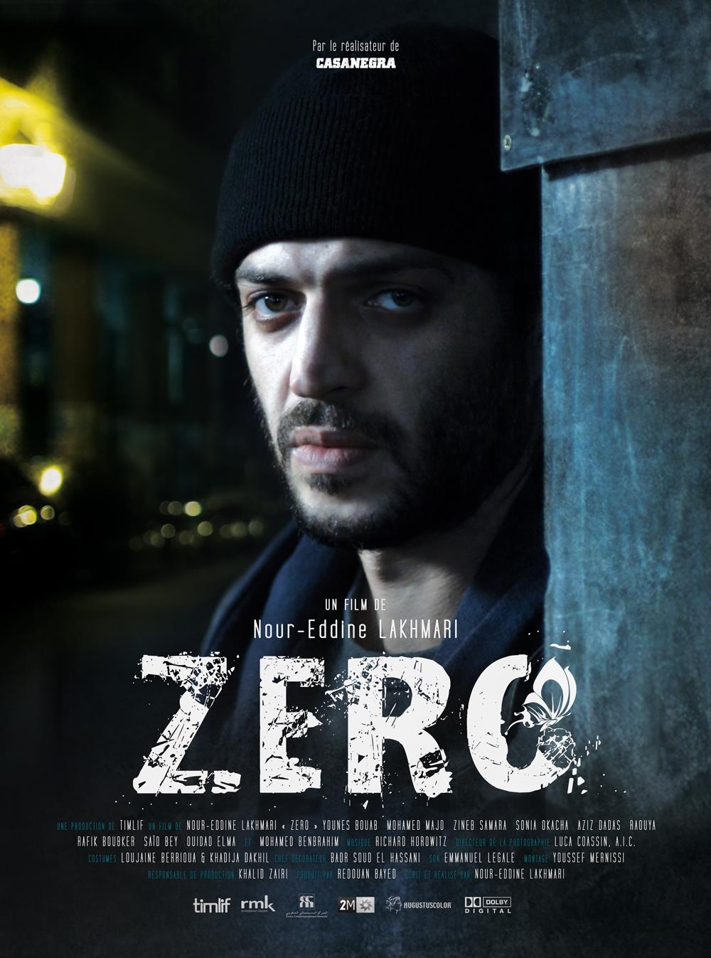 Zero en streaming vf gratuitement