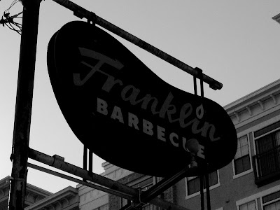 Franklin Barbecue in Austin
