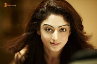 sandeepa dhar  is  indian actress