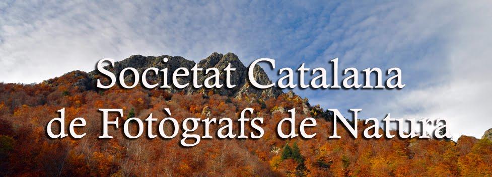 Societat Catalana de Fotògrafs de Natura