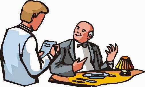 Chiste de Gallegos,  situación, empresario, gallego, restaurante, mozo, plato, especial.
