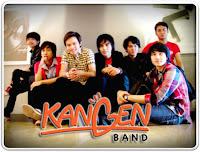 Inilah Kangen Band yang terbaru saat ini