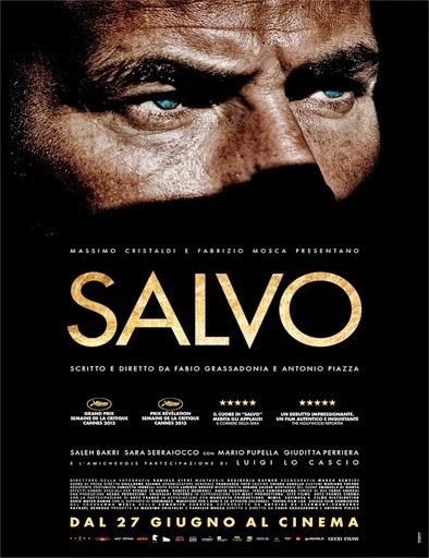 Ver Salvo (2013) Online