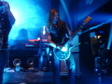 Amorphis, The Silver Church, 9 noiembrie 2011-  Esa Holopainen