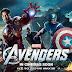 """L'interview vidéo de l'équipe du film """"Avengers"""""""
