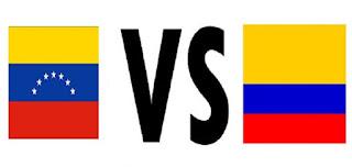 مشاهدة مباراة كولومبيا وفنزويلا بث مباشر والقنوات الناقلة 14/06/2015 Colombia vs Venezuela