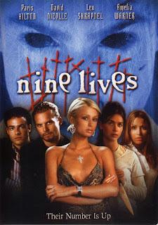 Watch Nine Lives (2002) movie free online