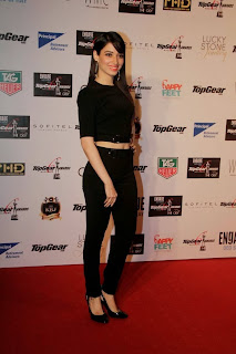 Tamanna Pictures at 6th Top Gear Awards(7)