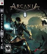 Arcania 4