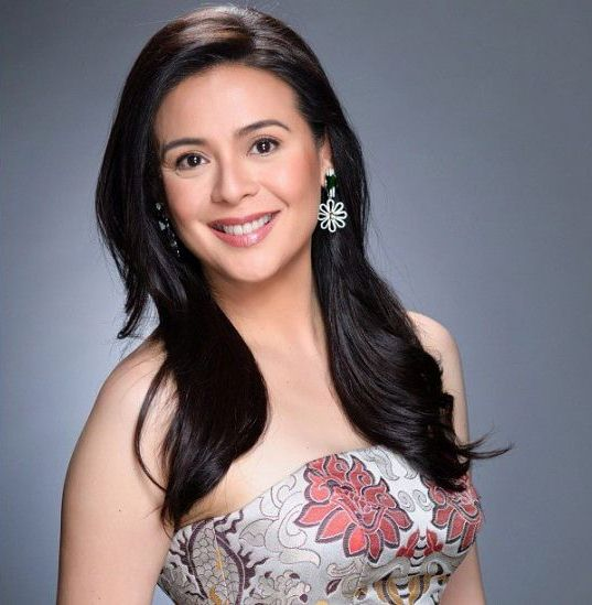Dawn Zulueta Replaces Maricel Soriano in 'Bukas Na Lang Kita Mamahalin'