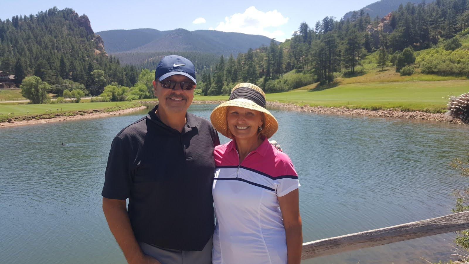 Colorado Golf