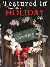 Southern Holiday Life magazine