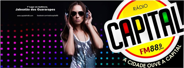 RÁDIO CAPITAL - FM