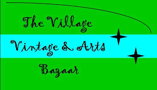 The Village Vintage & Arts Bazaar