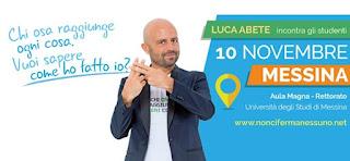 ARRIVA IN SICILIA IL TOUR #NONCIFERMANESSUNO CON L'INVIATO DI STRISCIA