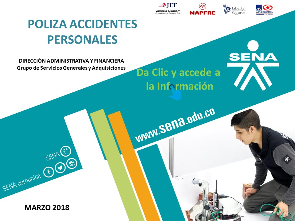 PÓLIZA DE ACCIDENTES