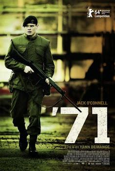 Ver Película '71 Online 2014 Gratis