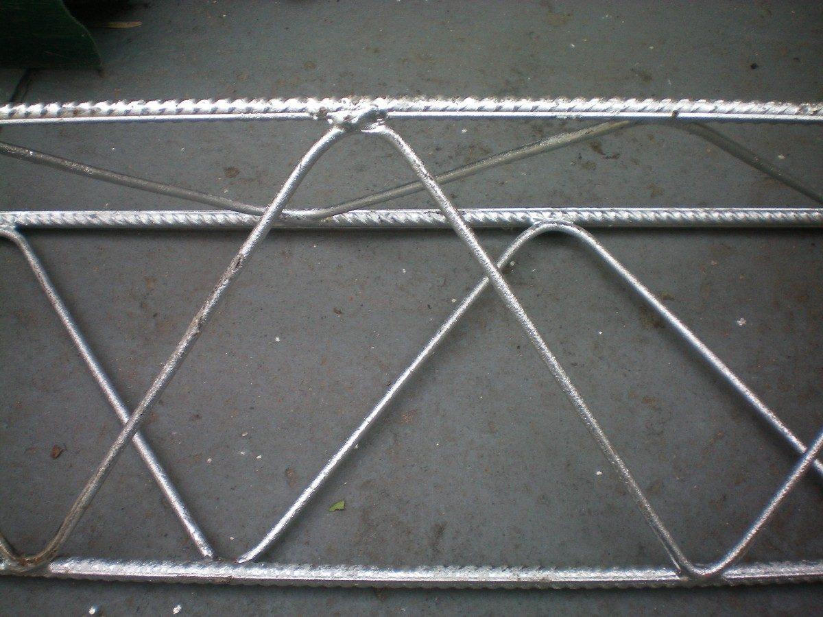 Criterios de pensamientos c lculo y dimensionamiento de for Como hacer una estructura metalica para techo