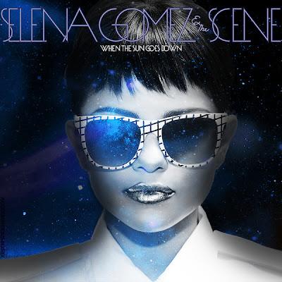 Selena Gomez & The Scene - When The Sun Goes Down Lyrics