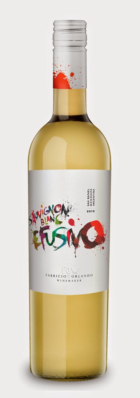 bottiglia etichetta vino bianco giovane colore espansivo packaging grafica naming