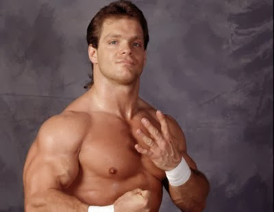 Chris Benoit Hd Wallpapers Free Download