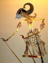 Sang Arjuna
